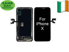 For iPhone X Screen Replacement LCD Display Assembly Touch Digitizer black OEM