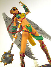 DC Direct Ame-Comi Girls Heroine Series Hawkgirl First Version