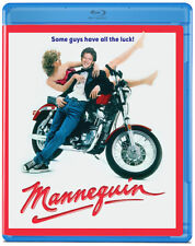 Mannequin [New Blu-ray]