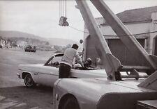 Jane Fonda Roger Vadim La Curée Lot de 2 Photos Original Vintage 1966