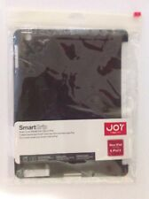 Joy Factory Smartgrip Smart Cover Compatible Soft Case For Ipad 4th/3rd/2 New