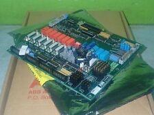 ABB APMXB03 E-32215 MULTIPLEXER CIRCUIT BOARD