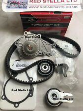 Timing Belt Water Pump Kit FORD Fiesta Mk5 Mk6 Fusion 1.4 TDCi Diesel