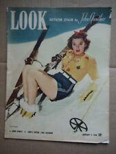 Look Magazine (January 2, 1940)