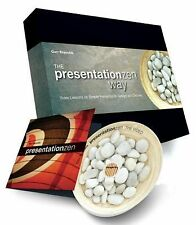 The Presentation Zen Way: Video Lessons on Simple Presentation Design and Delive