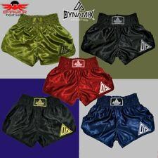 Dynamix Athletics Muay Thai Shorts Origin Thaiboxen Hose Kickboxen S M L XL XXL