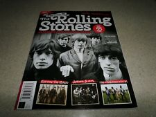 The Story Of The Rolling Stones 100% Unofficial 178 Pages Full Color Future NEW