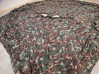 US Military HDT 15 Man ArctiX Shelter Camouflage Fly NSN:8340-01-620-8552