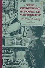GENERAL STORE IN VERMONT, 1988 BOOK