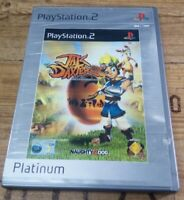 Jak and Daxter: The Precursor Legacy Game for Sony PlayStation 2