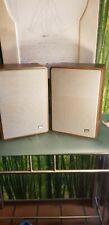 2x Lautsprecher SABA Box 705
