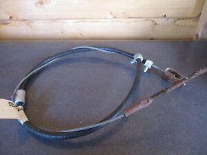 BC403 New QH Handbrake Cable Morris Minor, Minor 1000 1956-1971 Unpackaged
