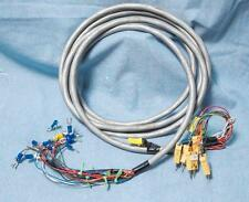 Laboratory Testing Cables dq