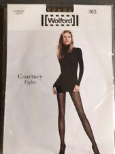 Wolford new original nero collant/black tights
