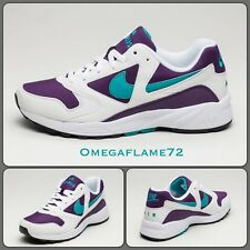 Nike Air ICARUS OG UK 9, EU 44, US 10, 875842-500 Grape-Teal, Span 2, Pegasus 83
