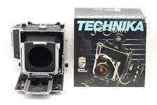 【MINT in BOX】 Linhof Master Technika 45RF 45 RF 4x5 Large Film from JAPAN A01