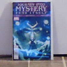 Marvel Comics Journey Into Mystery Fear Itself 2011 #623