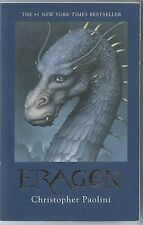The Inheritance Cycle Ser.: Eragon Bk. 1 by Christopher Paolini (2005,...
