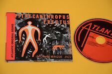 MINGUS CD PITHECANTHROPUS ERECTUS TOP JAZZ EX+ (NO LP )