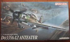 Dragon 1/72 Do335A-12 Anteater 5015