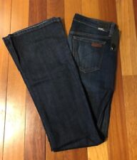 "NWT Joe's Jean Stephanie high waist boot cut jeans. Waist 30"". Tag price $169.00"