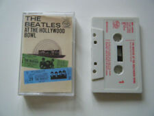The Beatles Album Good (G) Inlay Condition Music Cassettes