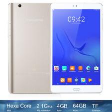 Teclast T8 Tablet PC 8.4'' 4GB+64GB Android 7.0 BT4.0 WIFI Fingerprint 2*Camera