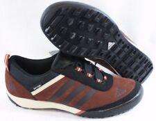 NEW Womens Sz 7 ADIDAS Daroga Sleek B33143 Brown Trail Running Sneakers Shoes