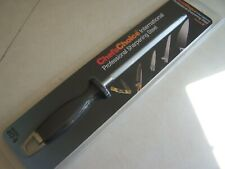 New-Chef's Choice 8 Inch Round Professional Sharpening Steel - Model 417-8