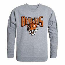 Buffalo State College Bengals College Sweatshirt Sweater