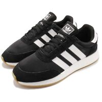 adidas I-5923 Iniki Runner Black White Gum Men Running Shoes Sneakers D97344
