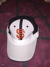 San Francisco Giants Sony Playstation Official Rally Cap Hat SGA plain Logo