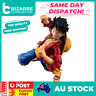 Anime One Piece Luffy Zoro Dracule Mihawk Ace Movable Action Figure PVC Toys
