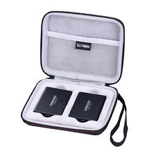 Case for Samsung T5 T3 250G 500G 1TB 2TB USB3.1 External Solid State Hard Drives