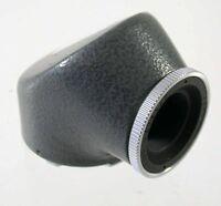 LEITZ LEICA PAMOO 5x magnifier Visoflex Reprovit grey solid vintage 90°  /18