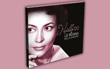Nilla 100. La regina della canzone - 2 CD, nuovo editoriale