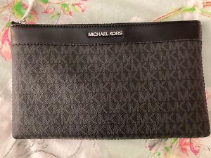 Michael Kors Clutch/Wallet Brand New