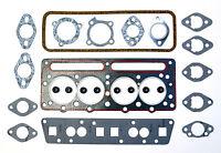 FULL  ENGINE GASKET SET RELIANT,REBEL ROBIN,REGAL,RIALTO,FOX /& KITTEN 1963-90