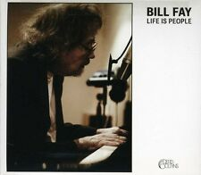 Bill Fay - Life Is People [New CD]