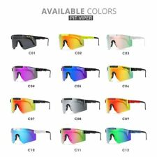 Original Pit Viper Sport google TR90 Polarized Sunglasses for men/women  Outdoor