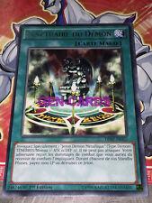 Carte Yu Gi Oh SANCTUAIRE DU DEMON DPRP-FR015