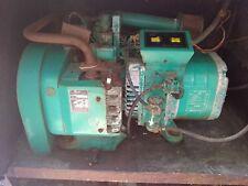 Onan  generator 4000 watts 2 cylinder