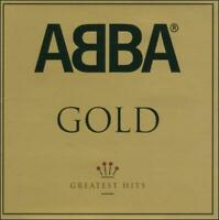ABBA - GOLD [30TH ANNIVERSARY EDITION] NEW CD