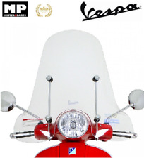 Pare-Brise Piaggio Vespa GTS 125 Ie 250ie 300ie Double-écran Glissante cod.22791
