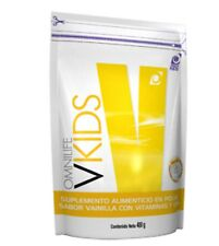 V Kids By Omnilife w/DHA that helps memory concentration Doypack
