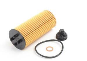 Mini Cooper 2013 F56 2014 F56 Engine Oil Filter Genuine 11 42 8 570 590