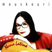 Best Of - Mouskouri Nana CD Sealed ! New !