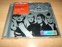 No Doubt The Singles 1992-2003 CD