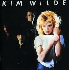 Kim Wilde - Kim Wilde [CD]
