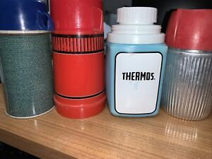 Mixed Thermos Lot